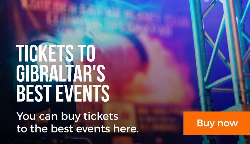 Buy Tickets Gibraltar