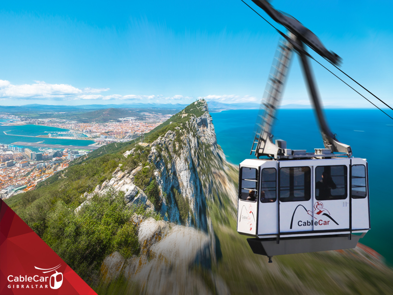 cable car gibraltar buy tickets gibraltar